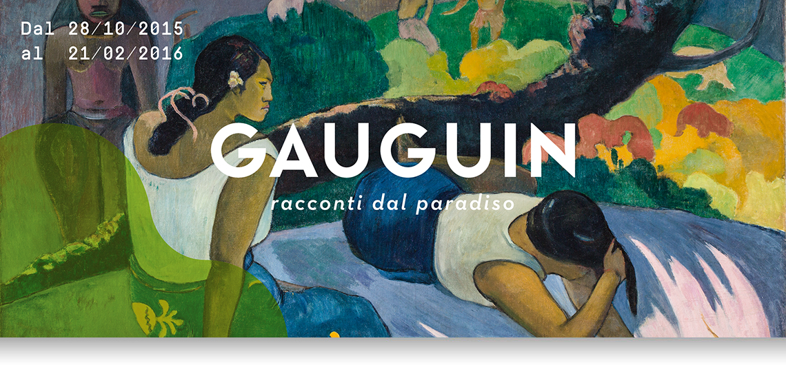 Tosetto for Gauguin