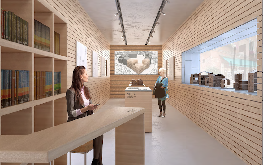 The challenge of sustainable materials in interior design: wood