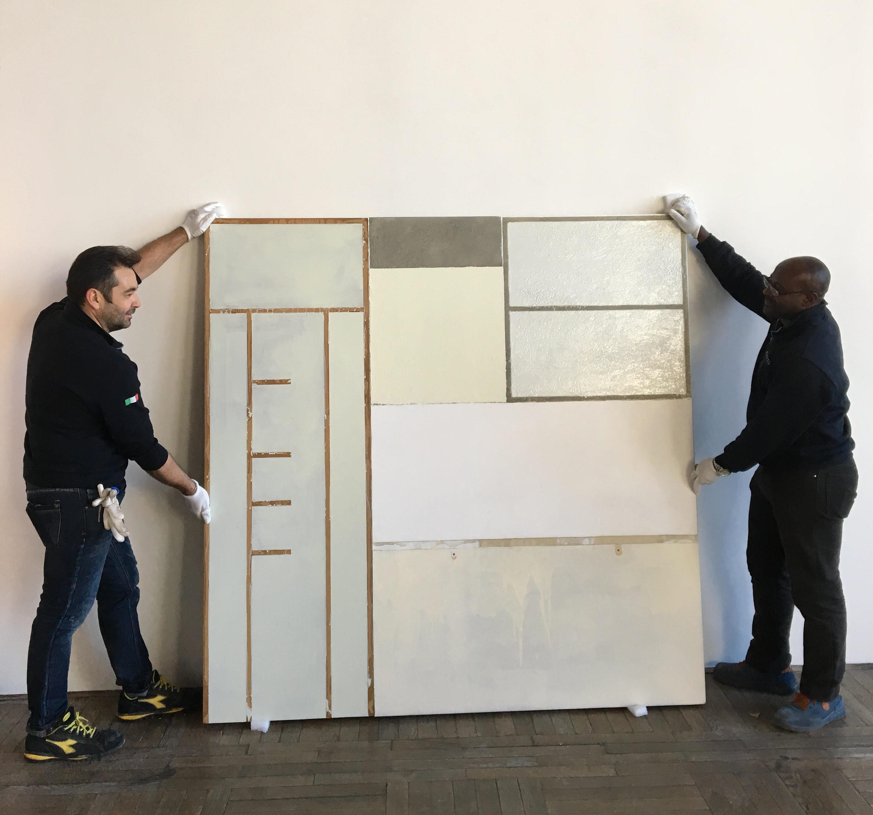 La sicurezza nel trasporto delle opere d'arte