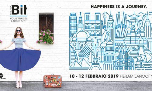 Tosetto alla BIT di Milano