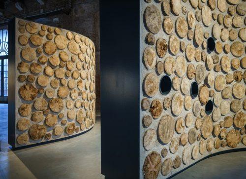Freespace, Biennale Architettura 2018