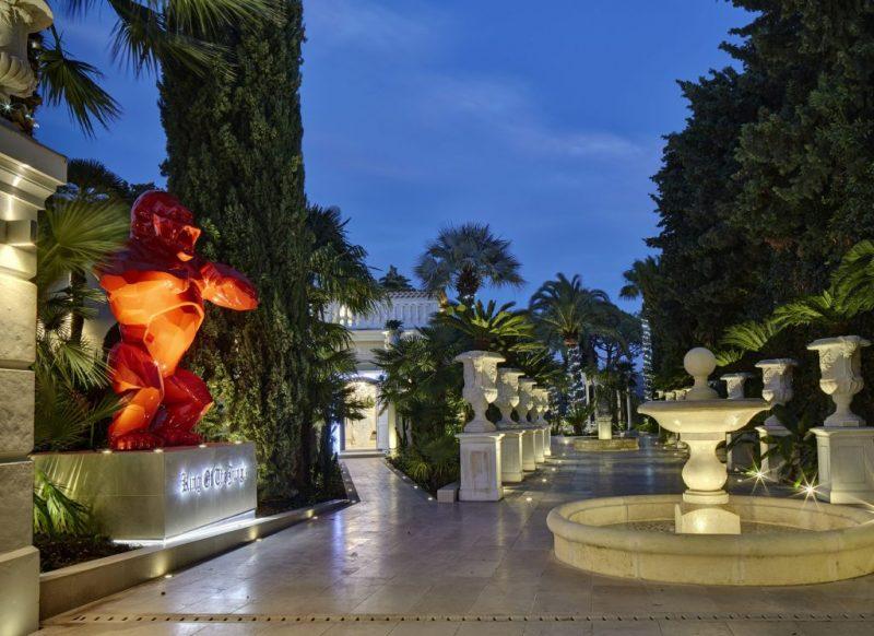 Villa Privata, Cannes #1