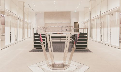 Nuovo negozio Philipp Plein by Tosetto c/o Outletcity Metzingen