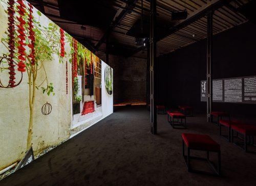 Passage, Biennale Arte 2019