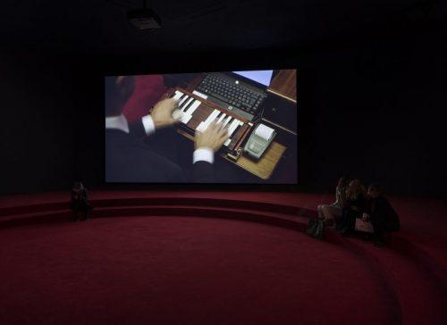 Assembly, Biennale Arte 2019