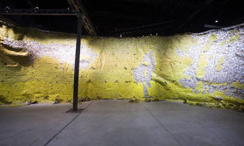 Biennale di Venezia 2019: Tosetto per il padiglione del Ghana