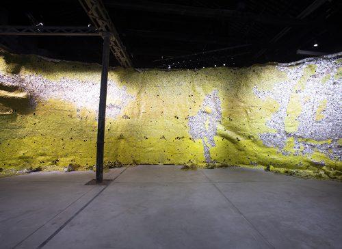 Ghana Freedom, Biennale Arte 2019
