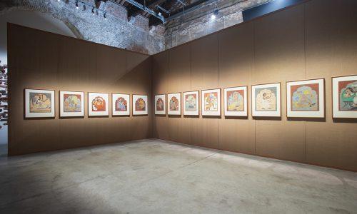 Biennale di Venezia 2019: Tosetto per il padiglione dell'India