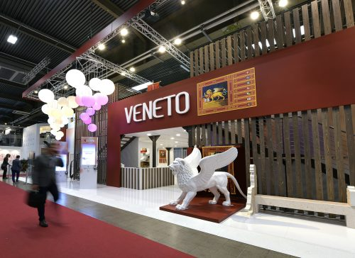Regione Veneto @Vinitaly 2019