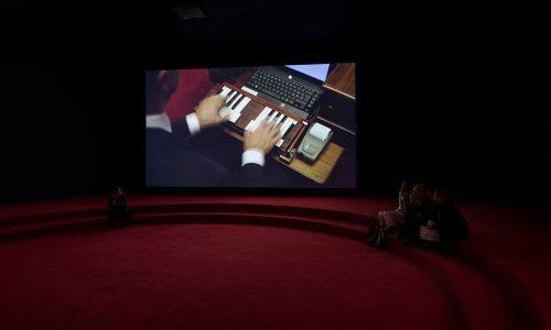 Tosetto alla Biennale di Venezia per il padiglione Australia