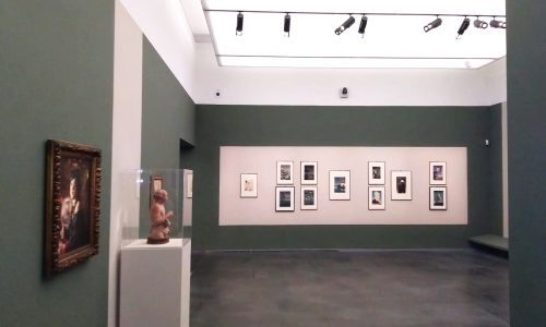 """Tosetto per la mostra """"Impressioni d'Oriente"""" al MUDEC"""