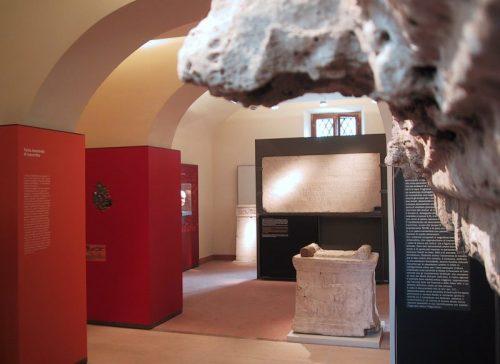 Museo Civico Archeologico, Terni