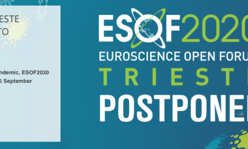 ESOF Euroscience Open Forum Trieste 2020