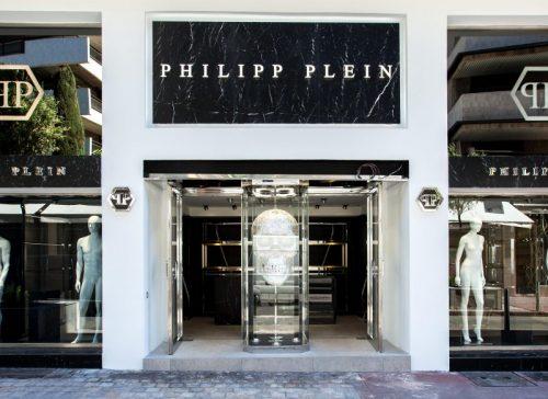 Philipp Plein, Cannes