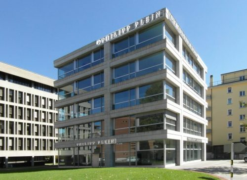 Philipp Plein Headquarters, Lugano