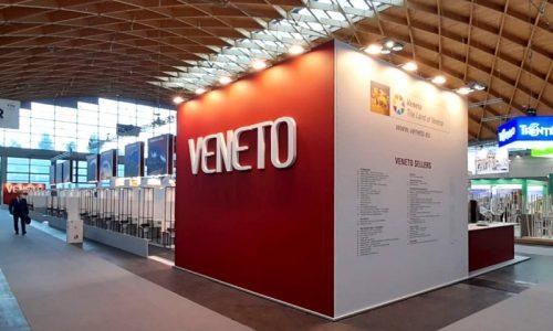 Tosetto a TTG Travel Experience 2020 per la Regione Veneto