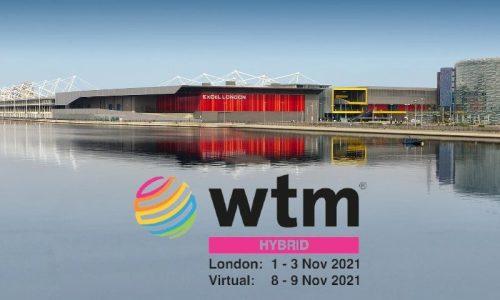 WTM 2021 London